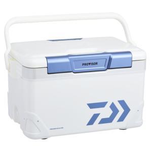 【5月25日はエントリーでP最大25倍!】ダイワ プロバイザー HD SU 2700 アイスブルー クーラーボックス|point-i