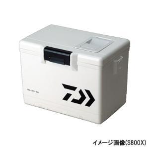 ダイワ クールライン S 600X ホワイト クーラーボックス