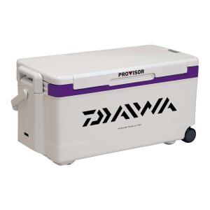 ダイワ プロバイザートランク GU-3500 パープル クーラーボックス|point-i