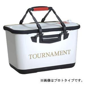 ダイワ トーナメントハードバッカン FH40(B) ホワイト point-i