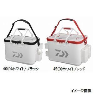 ダイワ プロバイザー キーパーバッカン FD40(D)  ホワイト/レッド|point-i
