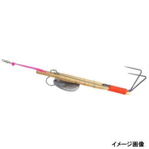 ナカジマ 竹製 タコ掛け S 50号|point-i