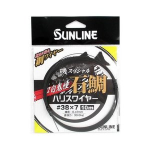 サンライン(SUNLINE) 磯スペシャル 石鯛 口白鬼憧ハ...