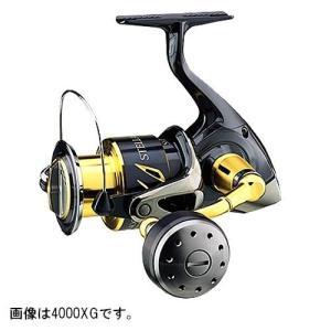 シマノ ステラSW 4000XG|point-i