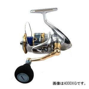 シマノ バイオマスターSW 4000XG|point-i
