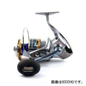 シマノ バイオマスターSW 8000HG point-i