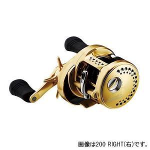 シマノ カルカッタ コンクエスト 100 RIGHT(右) point-i