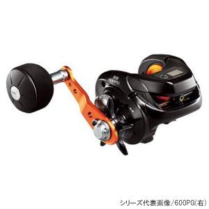 シマノ バルケッタ BB 600HG(右)|point-i