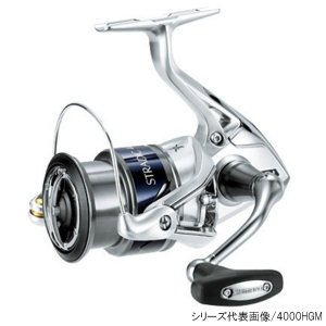 シマノ ストラディック C3000HGM|point-i