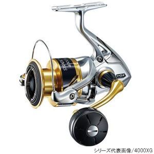 シマノ ストラディックSW 5000XG|point-i