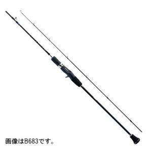 シマノ ゲーム タイプ スローJ B683 ※【大型商品】|point-i