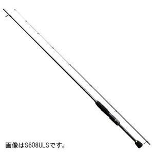シマノ 【訳あり 売り尽し】ソアレ CI4+ アジング S610LS|point-i