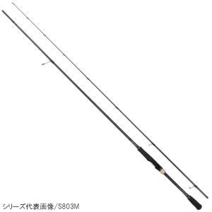 シマノ セフィアCI4+ S803ML point-i