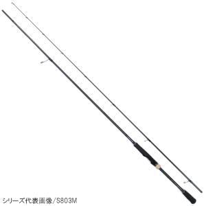 シマノ セフィアCI4+ S906M point-i