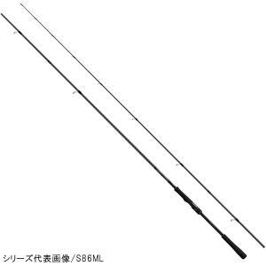 シマノ ディアルーナ (スピニング) S100MH|point-i