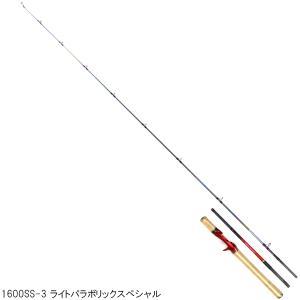 シマノ ワールドシャウラ (ベイト) 1600SS-3 ライトパラボリックスペシャル point-i