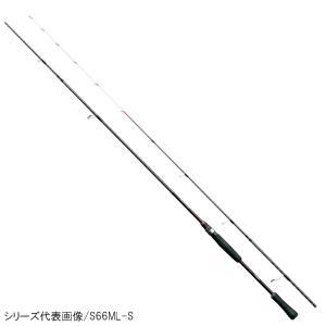 シマノ セフィア BB ティップエギング S70ML-S point-i