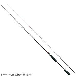 シマノ セフィア BB ティップエギング S70M-S point-i