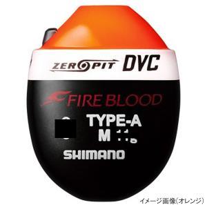 シマノ ファイアブラッド ゼロピット DVC TYPE-A FL-111P M 00 オレンジ【ゆうパケット】|point-i