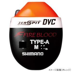 シマノ ファイアブラッド ゼロピット DVC TYPE-A FL-111P M 0 オレンジ【ゆうパケット】[10reb11]|point-i