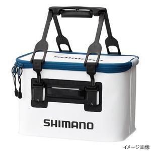 シマノ バッカン EV BK-016 36cm ホワイト|point-i