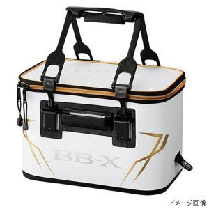 シマノ バッカン FIREBLOOD (ハードタイプ) BK-112Q 40cm BB-Xホワイト|point-i