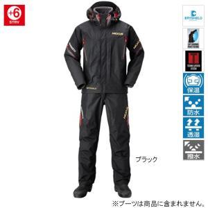 シマノ NEXUS プロテクティブスーツ XT RT-125Q L ブラック|point-i