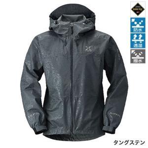 シマノ XEFO ゴアテックス ベーシックジャケット RA-27JR M タングステン|point-i