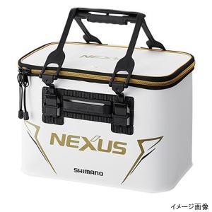 シマノ NEXUS バッカン EX(ハードタイプ) BK-114R 40 ホワイト|point-i