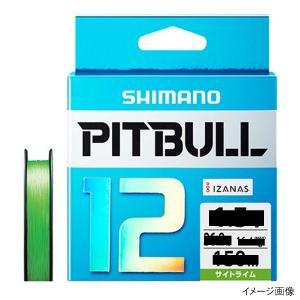 シマノ ピットブル12 PLM62R 200m 2.0号 サイトライム【ゆうパケット】|point-i