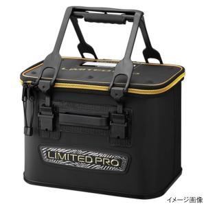シマノ バッカン LIMITED PRO(ハードタイプ) BK-111R 36cm リミテッドブラック|point-i