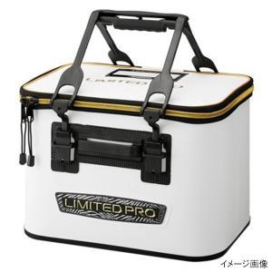 シマノ バッカン LIMITED PRO(ハードタイプ) BK-111R 40cm リミテッドホワイト|point-i