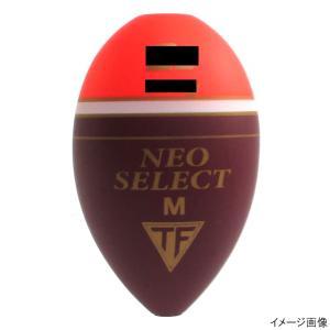 釣研 ネオセレクト M 5B スカーレット【ゆうパケット】|point-i