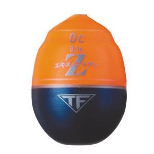 釣研  ●カラー:オレンジ ●サイズ:0C ●全長:31mm ●自重:9.1g ●タイプ:中通しドン...