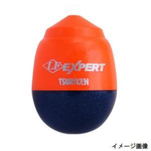 釣研 LFエキスパート 0号 オレンジ|point-i