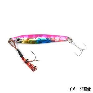 オーシャンルーラー ガンガンジグII 30g ピンクコットンキャンディ【ゆうパケット】