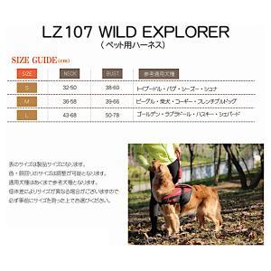 ハヤブサ LZ107 WILD EXPLORER S 90.ブラック|point-i|02