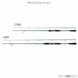 タカミヤ SmileShip チョイキャス 並継 240M ブラック|point-i|04