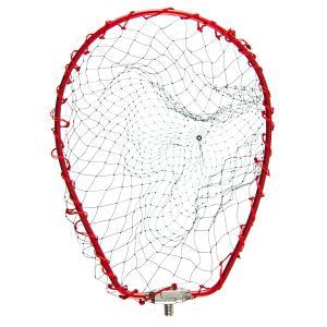 タカミヤ REALMETHOD ランディングネットアルミ枠 オーバル型 SS|point-i