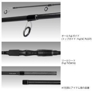 タカミヤ REALMETHOD ROCK FISH-GRII S82MH【大型商品】|point-i|03