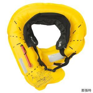 タカミヤ REALMETHOD 自動膨張式ライフジャケット ウエストベルトタイプ RM-5520RS ブラック ※遊漁船対応|point-i|02