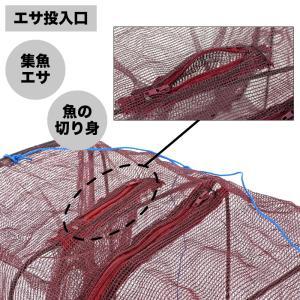 タカミヤ お魚キラー TG-103 ブラウンの詳細画像2