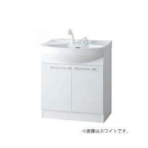 *アサヒ衛陶*LK3710KU[C]#[W10/M10/D10] 洗面化粧台 Kシリーズ 化粧台本体...