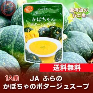 北海道 スープ 送料無料 インスタント かぼちゃのポタージュスープ 1人前 送料無料 スープ メール便 価格 555 円 ゾロ目|pointhonpo