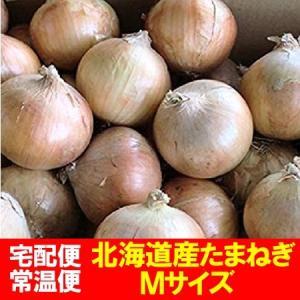北海道 たまねぎ 送料無料 北海道産 玉ねぎ 20kg(Mサイズ) 玉ねぎ 箱 1ケース 価格 35...