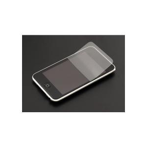 液晶保護フィルム  パワーサポート アンチグレアフィルムセット for iPod touch 2nd PTX-02 POWER SUPPORT パワサポ pointshoukadou
