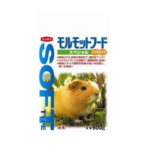 モルモットフードSPソフトタイプ600g TV...の関連商品3