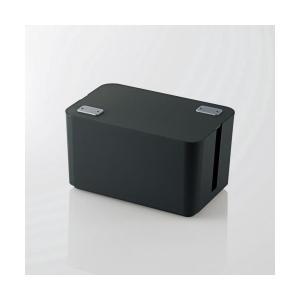 ケーブルボックス CableBox ケーブル収納 コード収納 コードケース OAタップ ボックス 激...