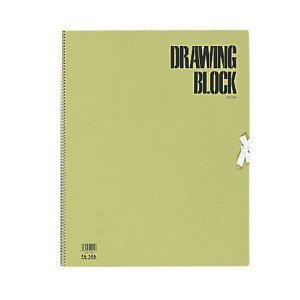 マルマン S86 F6 スケッチブック オリーブシリーズ 画用紙 20枚 商品は1点 ( 個 ) の価格になります。|pointshoukadou