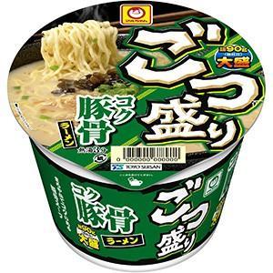 安い価格で、手軽に美味しく、食べ応えのあるカップ麺を味わう事が出来ます。麺は滑らかで歯切れが良く、弾...